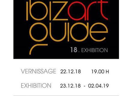 Casa Colonial Ibiza acoge una nueva exposición de Ibiza Art Guide