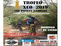 I XCO The Ponent Gambers Open Illes Balears