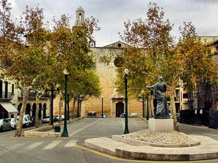 Iglesia Alaró