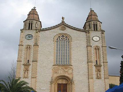 Iglesia de Calvià