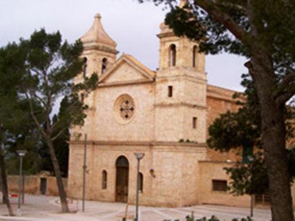 Iglesia de Sant Marçal