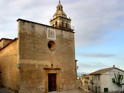 Iglesia de Santa Eugenia
