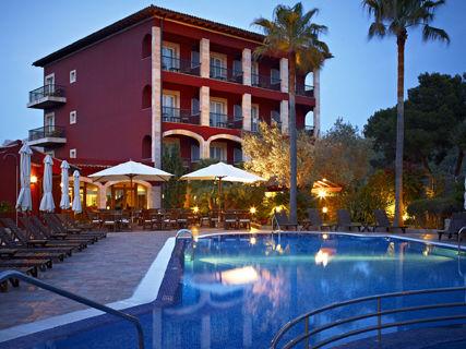Hotel Cala Sant Vicenç