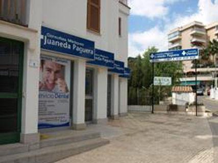 Paguera Centro Médico Juaneda