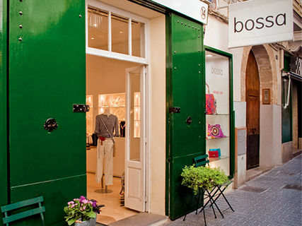 Bossa Palma