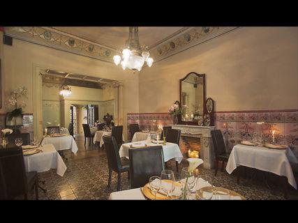 Restaurante Hotel La Vila