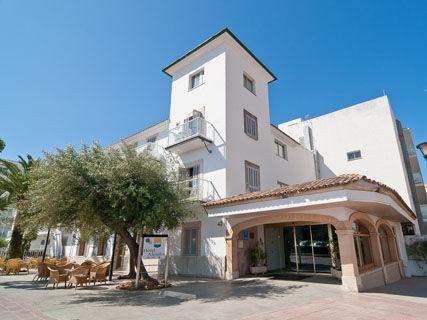 Eix Alcúdia Hotel
