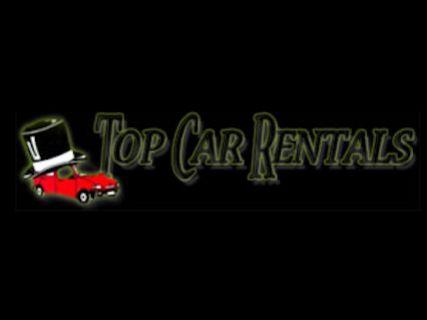 Top Car Rentals