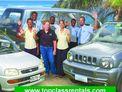 Top Class Car Rentals