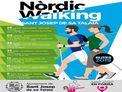 Descubre San José con las rutas de Nordic Walking