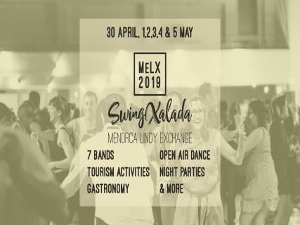 MeLX2019-SwingXalada 3th edition