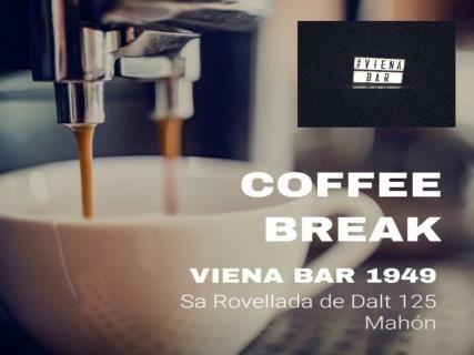Viena Bar 1949