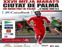 XXVIII Media Maratón Ciudad de Palma