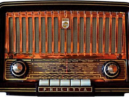 San José en la Historia de la Radio, en Can Jeroni