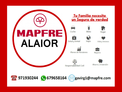 Mapfre office in Alaior