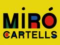 Exposición Carteles de Miró