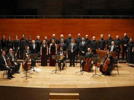 Concierto 'Giacomo Puccini' de la Fundació Studium Aureum