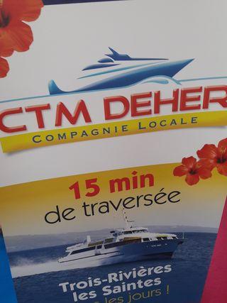 CTM DEHER