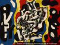 Pere A. Serra. La Colección, entre el paisaje y la abstracción