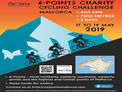 6-Points Charity Cycling Challenge Mallorca