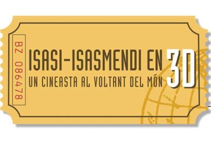 """""""Isasi-Isasmendi en 3D"""", exposición en Sa Nostra sala"""