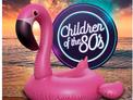 Children of the 80's Beach Edition: ¡Fiesta gratis en la playa!
