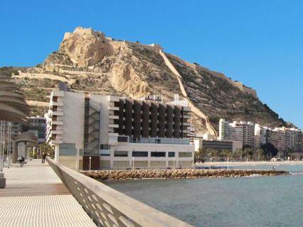 Hotel Spa Porta Maris Suites Del Mar In Alicante Spain With