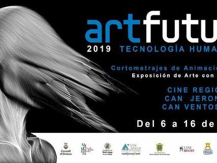 ArtFutura Ibiza: Tecnología Humanizada