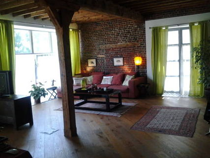 "Apartments ""The Loft"" Grand Place"