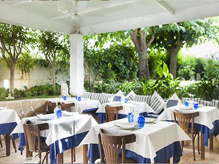 Restaurante Ca N´Olga