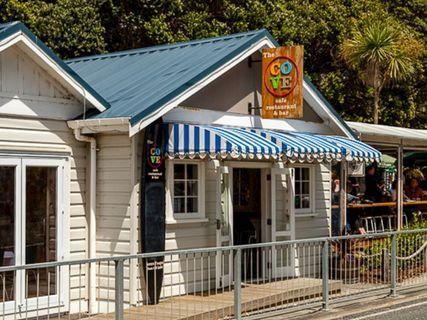 The Cove Café and Restaurant