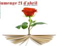 Día del Libro y Día de la Tierra en Santa Eulalia