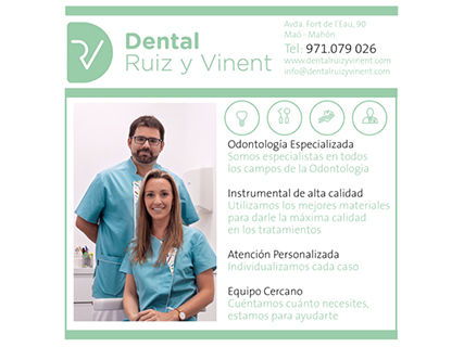 Clínica Dental Ruiz y Vinent