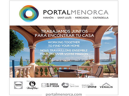 Portal Menorca
