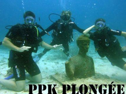 PPK Plongée