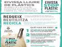 ¡Campaña Ibiza Stop Plástico!