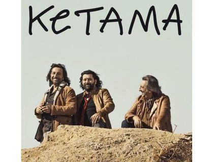 Ketama regresa a los escenarios