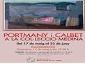Exposición de Portmany y Calbet en Can Jeroni