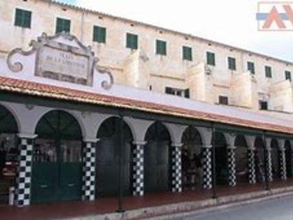 Mercado agrario, Ciutadella