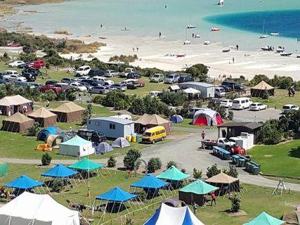 Kai Iwi Campground