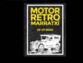 Motor Retro Marratxi 2019