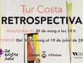 Exposición retrospectiva de Tur Costa en Sa Nostra Sala