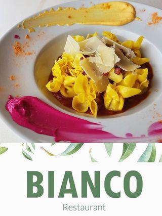 Restaurante Bianco