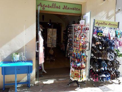 Agasallos Menorca