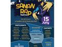 Sanan Rap Festival en Sa Punta des Molí