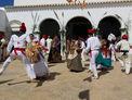 Demostración de Baile Payés en Santa Eulalia