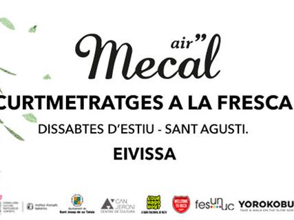 Air Mecal, Cortometrajes a la fresca