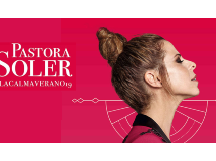 Concierto de Pastora Soler