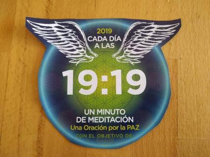Rise Up Ibiza te propone meditar cada día por la paz mundial