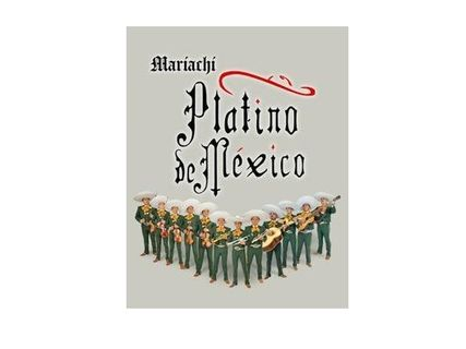 Mariachi Platino de México
